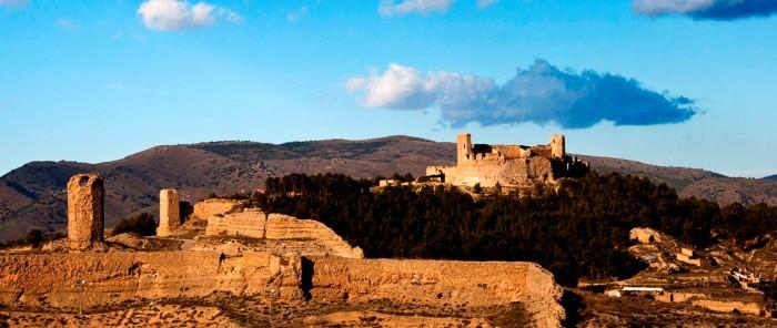 Castillo de ayud calatayud para web orientaci n en los - Castillo de ayud ...
