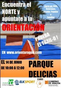 poster delicias