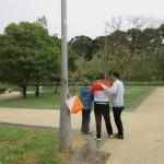 CEE Rincón de Goya - 22 abril 2015 - Parque José Antonio Labordeta (2)