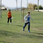 Camón Aznar - 16 marzo 2015 - Parque del Agua