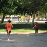 Ciudad de Zaragoza - 18 mayo 2015 - Parque Delicias