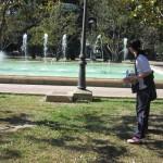 Compañía de María - 11 marzo 2015 - Parque José Antonio Labordeta (1)