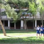 Inmaculada Concepción - 27 marzo 2015 - Parque Miraflores