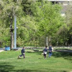 Montessori - 8 abril 2015 - Parque José Antonio Labordeta (2)