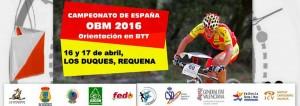 CTO ESPAÑA OBM 2016