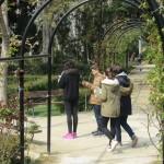 IES Tiempos Modernos - 18 marzo 2016 - Parque Grande