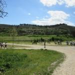 Condes de Aragón - 14 abril 2016 - Valdegurriana