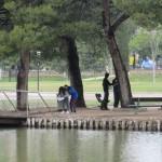 IES La Azucarera - 09 mayo 2016 - Parque Tío Jorge