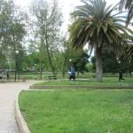 IES La Azucarera - 11 mayo 2016 - Parque Tío Jorge