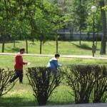 IES La Azucarera - 18 mayo 2016 - Parque Tío Jorge