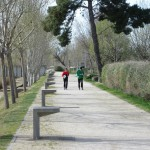 IES Pilar Lorengar 2017_02_24 Parque del Agua
