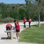 Antonio Machado 2017_05_16 Parque del Agua