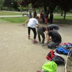 CEIP Gascon Marin 2017_05_09 Parque Bruil