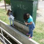 CEIP Rosales del Canal 2017_05_08 Parque del Agua