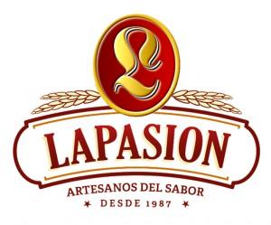 Lapasion logo nuevo1