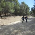 Condes de Aragón 2018_03_22 Peñaflor