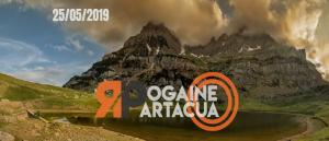 2019_05_25 Rogaine Partacua